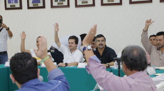 Aprueba Cabildo de Centro disposiciones presupuestales para 2018