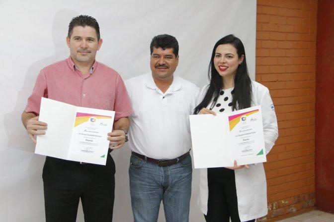 Concluyen en INMUDEC pláticas dirigidas a deportistas del municipio
