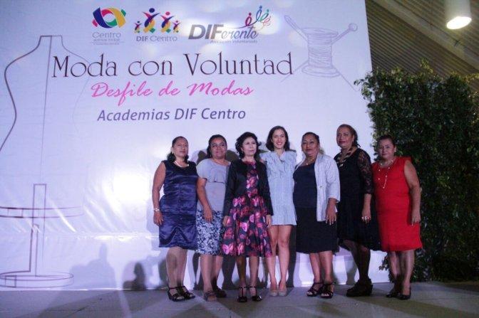 "Damas voluntarias de Centro recaudan fondos para el Centro de Asistencia Social ""Celia González de Rovirosa"""