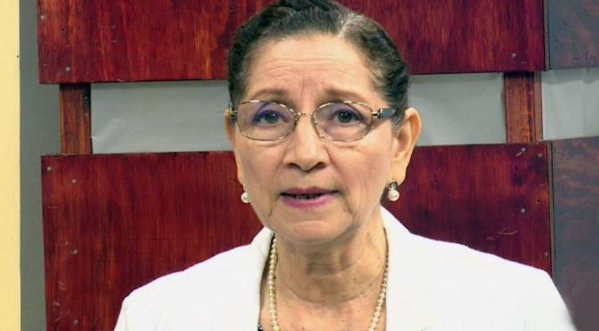 Renuncia Jaime Mier y asume Asunción Ramírez, en Cobatab