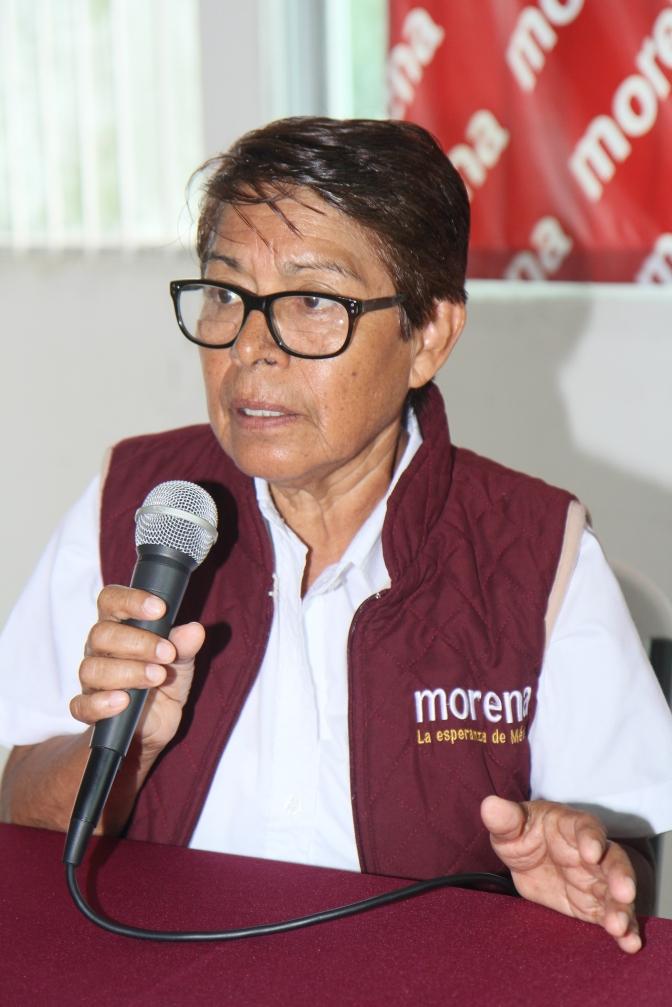 Pide Morena  madurez política a los aspirantes para aceptar resultados de candidaturas