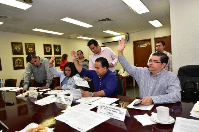 Aprueba Congreso Consejo Municipal para gobernar Paraíso