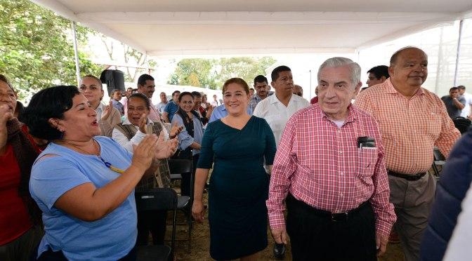 Agroindustria ofrece futuro promisorio a Tabasco: Núñez