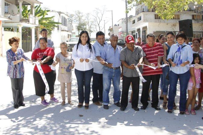 Centro está listo para ejercer recursos 2018 que beneficien con obras a la población: Casilda Ruiz