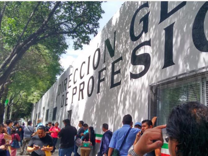 En abril ya podrás tramitar digitalmente tu cédula profesional en México