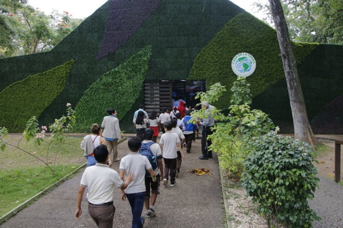 Ofrece Centro actividades recreativas para divertirse en familia en Semana Santa
