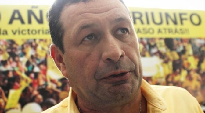 Gerardo Gaudiano va creciendo y ya nadie lo detiene: Juan Manuel Fócil