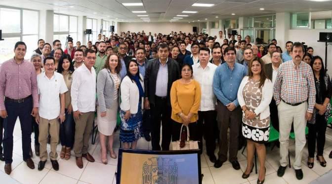 Escala UJAT ranking de Mejores Universidades de México 2018