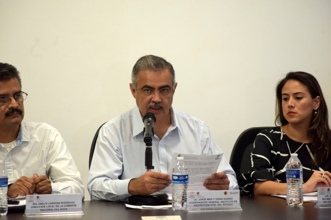 Declaratoria de emergencia para Tabasco, por calor