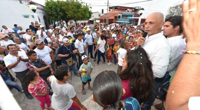 Tendrá la villa Luis Gil Pérez drenaje de calidad: Mier y Terán