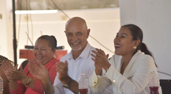 Microcréditos para mujeres  de Centro: Mier y Terán