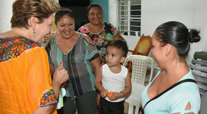 Se requiere creatividad y honestidad para desarrollar economía de Centro: Ady García