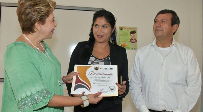 Propone Ady García Programa Integral Municipal de Atención al Medio Ambiente