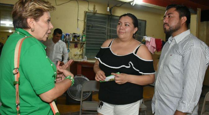 Generar empleos es sumamente importante para el Centro: Ady García