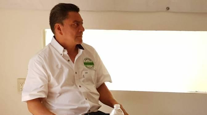 Lealtad y compromiso con el verde: Oscar Cantón