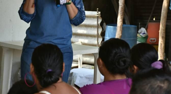 Invertiremos en mayor infraestructura y servicios de excelencia: Ady García
