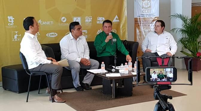 Daremos certidumbre y rumbo a Tabasco: OCZ