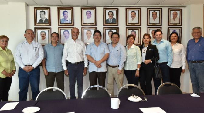Detonaremos turismo de congresos y convenciones: Jaime Mier y Terán