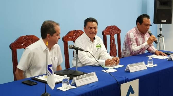 Reverdecerá el sector comercial, ofrece Cantón a la Canaco