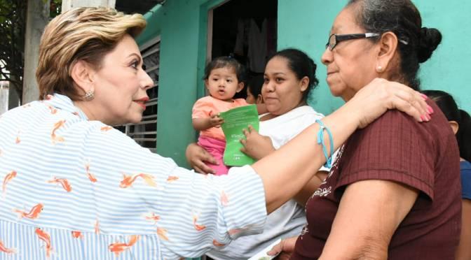 """Con Ady García se acabarán los """"aviadores"""" en la administración de Centro"""