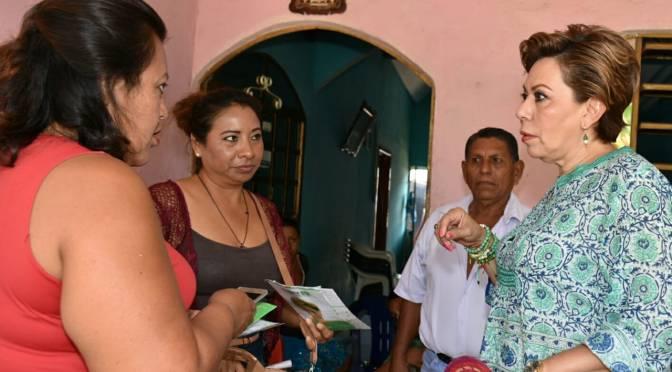 Ratifica Ady García la creación del Instituto Municipal del Agua
