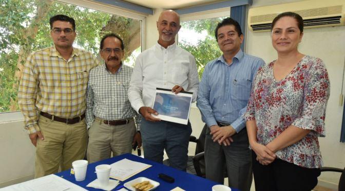 Ofrece Mier y Terán que el IMPLAN sea un auténtico organismo autónomo del municipio