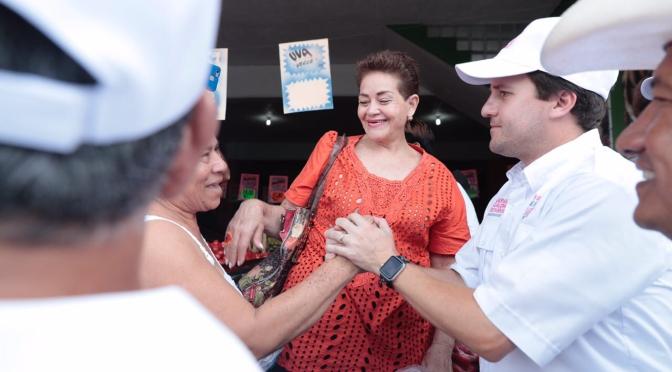 Crearemos Polo de Desarrollo de la Innovación Tecnológica en Nacajuca, afirma Gerardo Gaudiano