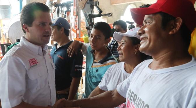 El Polo de Desarrollo de Turismo Gastronómico y de Cacao impulsará el empleo: Gerardo Gaudiano