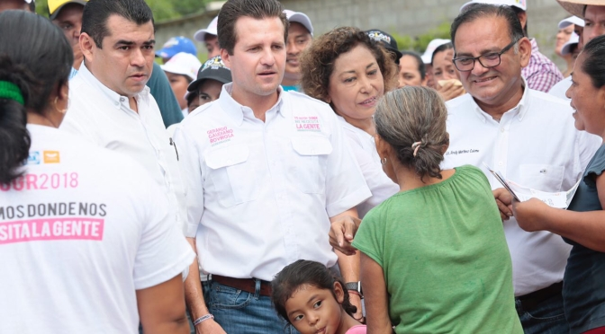 Propone Gerardo Gaudiano Polo de Desarrollo Ecoturístico para Macuspana