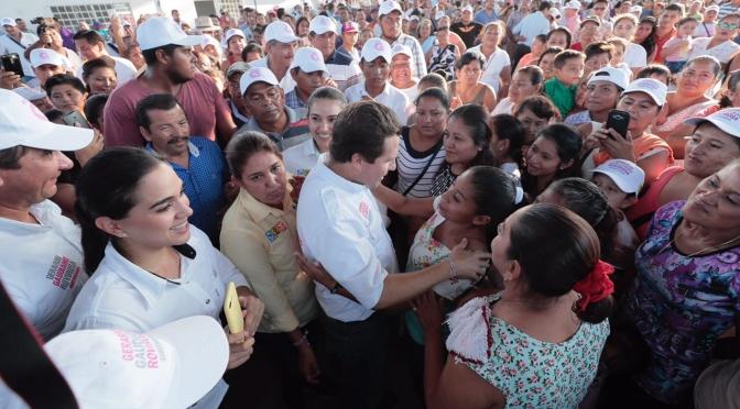 Tabasco 3.0 diversifica la economía y detonará el potencial regional: Gerardo Gaudiano