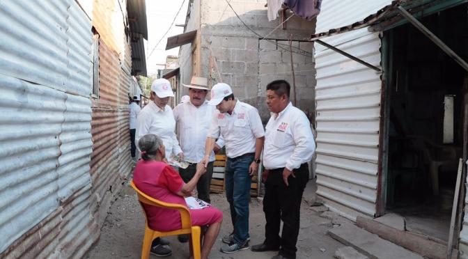 Microempresas de Cunduacán tendrán total apoyo de mi gobierno: Gerardo Gaudiano
