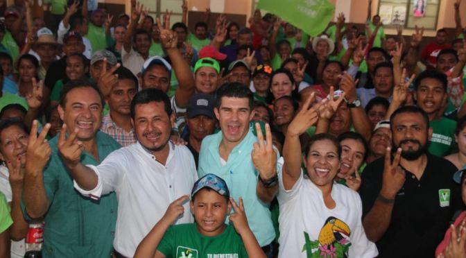 Urge rescatar el vínculo policía y sociedad: Pico Madrazo