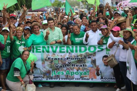 Solicitar pena de muerte a delincuentes es una muestra de que estamos del lado de la gente Pico Madrazo