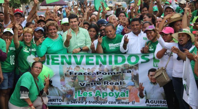 Solicitar pena de muerte a delincuentes, muestra que estamos del lado de la gente: Pico Madrazo