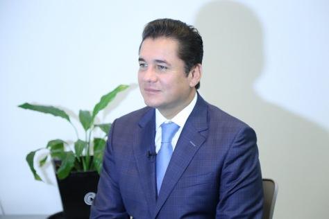 Carlos Puente