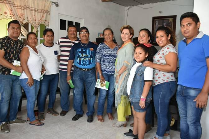 Ciudadanos de Centro han madurado políticamente y votarán cruzado: Ady García