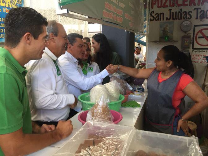 Plantea Pico Madrazo impulso a la ganadería tabasqueña