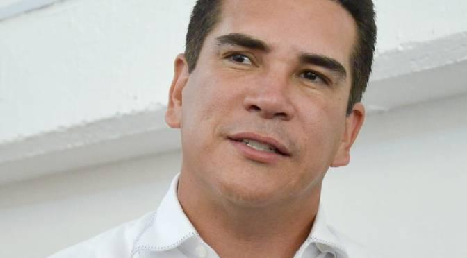 Pide Moreno Cárdenas investigar a Anaya por presunta corrupción