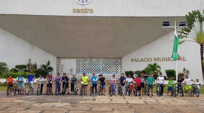 Centro y Nacajuca trabajarán de manera coordinada