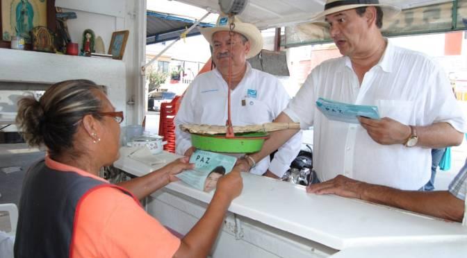 No sirven las mejores obras o mejores empresas sin valores en la familia: Manuel Paz