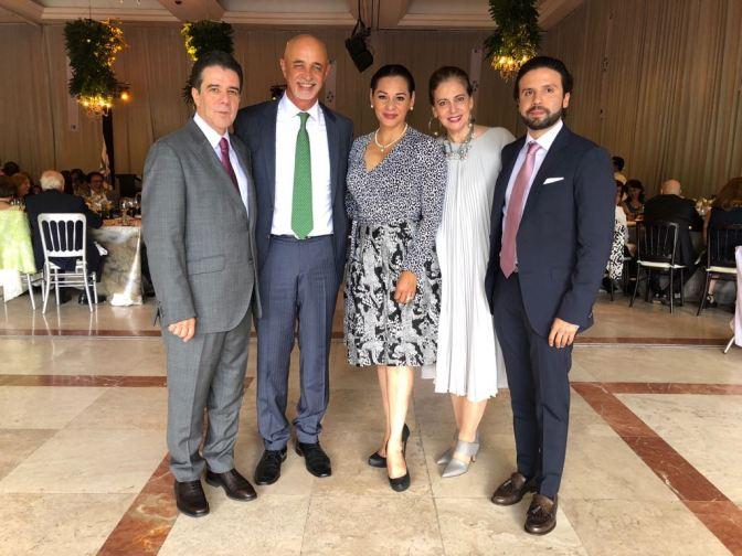 Empresarios de otros estados están interesados en invertir en Centro: Mier y Terán