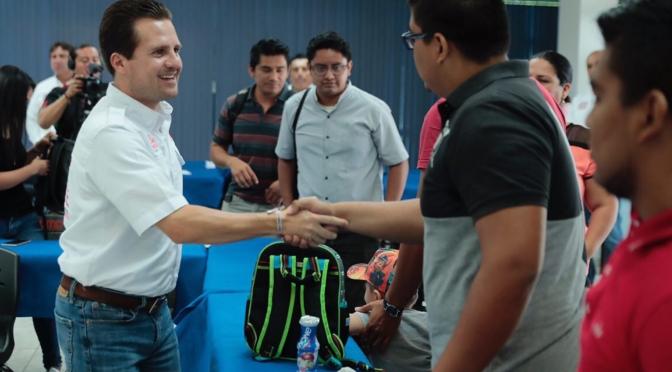 La cultura será un parteaguas en el desarrollo económico de Tabasco: Gerardo Gaudiano
