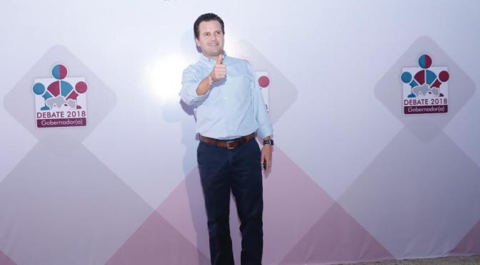 Los problemas de Tabasco los vamos a resolver aquí, Adán no es Obrador, afirma Gaudiano