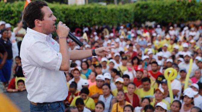 Ya basta de que las familias sean afectadas en su patrimonio: Gerardo Gaudiano