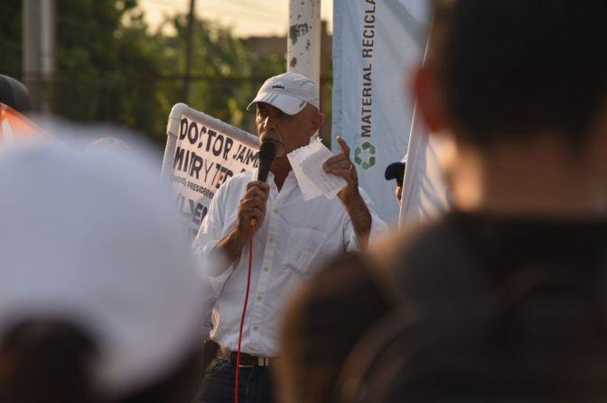 Analizar historia y resultados de  candidatos a Centro, pide Mier y Terán
