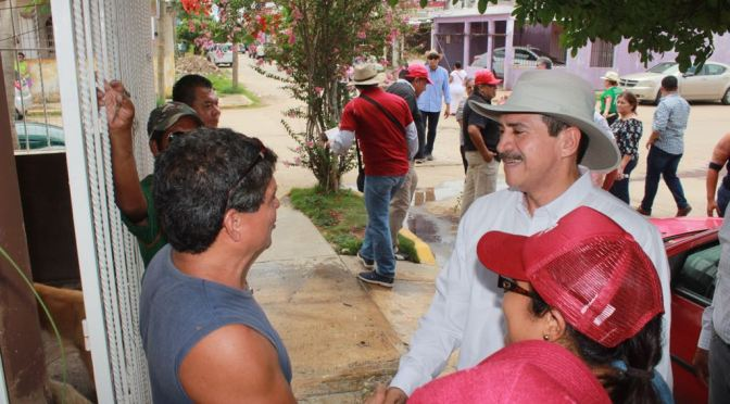 La selección demostró grandeza de los mexicanos: Evaristo