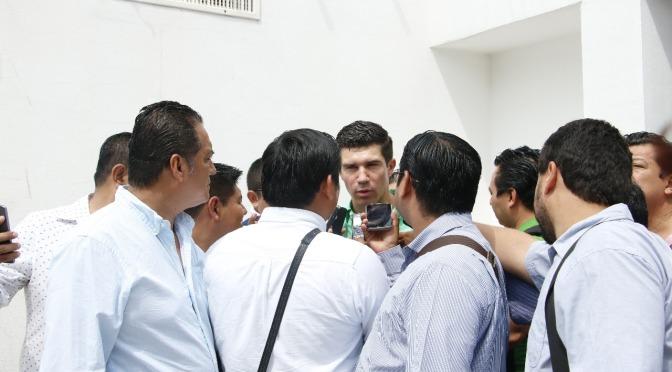 *Sumaremos esfuerzos con el actual Gobierno; Tabasco necesita reconciliación: Pico Madrazo
