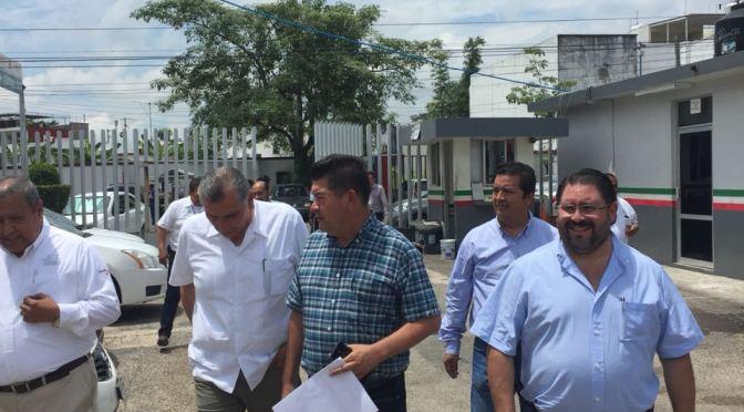 Colabora Candelario Pérez Alvarado en la conformación del paquete económico de Tabasco y Morelos