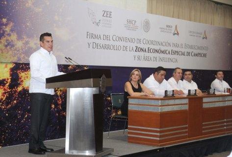19SEPTIEMBRE2018-FIRMA CONVENIO ZEE Y ÁREA DE INFLUENCIA8