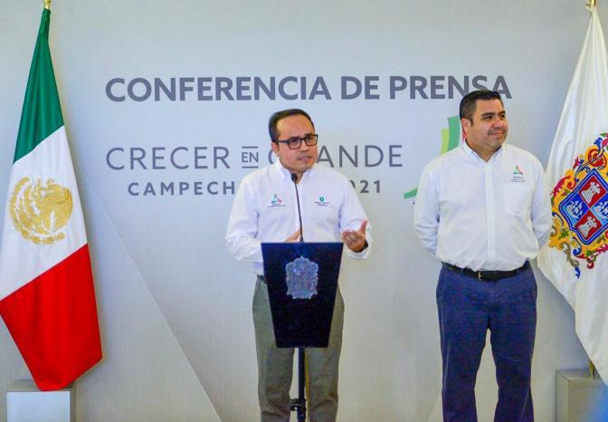 Fortalece gobierno de Campeche transparencia en política de comunicación social